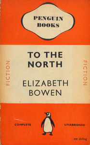 Front Cover : To the north
