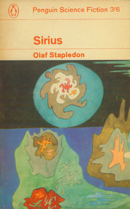 Front Cover : Sirius