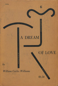Front Cover : A dream of love