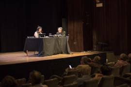 Francisco Alonso-Fernández y  Laura Prieto. Hoy. Chopin en España, 2017