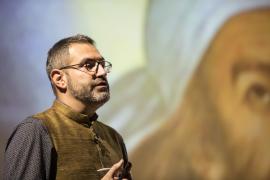 Manuel Forcano. Ciclos de conferencias: Maestros de la sabiduría (IV). Zoroastro, el adorador del fuego, 2017