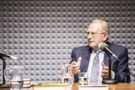 Íñigo Alfonso y  Pedro Cerezo Galán. Memorias de la Fundación: Pedro Cerezo Galán, 2017