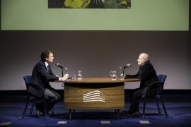 Íñigo Alfonso y  Juan Bordes. Memorias de la Fundación: Juan Bordes, 2017