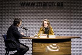Íñigo Alfonso y  Ana Bejarano. Memorias de la Fundación: Ana Bejarano, 2017