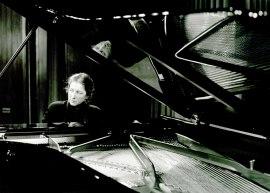 Elza Kolodin. Concierto Nocturnos para piano , 1993
