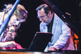 Manuel Peña Díaz y  Ricardo García Cárcel. Autobiografía intelectual: Ricardo García Cárcel, 2019