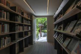 Biblioteca del Patio, 2018