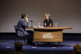 Íñigo Alfonso y Soledad Sevilla. Memorias de la Fundación, Soledad Sevilla, 2020