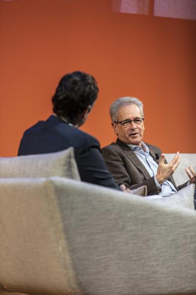 Íñigo Alfonso y José Luis Pardo. La cuestión palpitante: Intimidad y extimidad