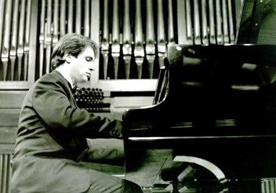 Iván Citera. Recital de piano