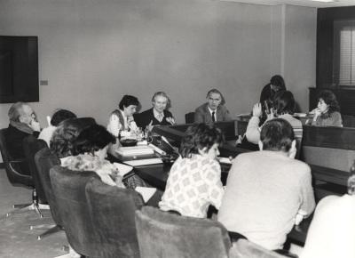 Roy Lichtenstein. Exposición Roy Lichtenstein 1970-1979