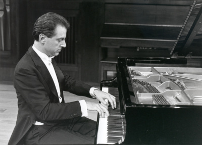Enrique Pérez Guzmán. Concierto Picasso. El sombrero de tres picos