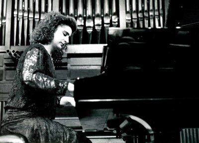 Nuria Guerras. Recital de piano