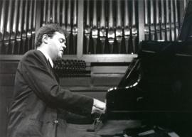 Jorge Robaina. Recitales para Jóvenes, 1993