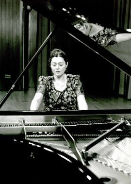 Nairi Grigorian. Concierto Grieg: música de cámara , 1993