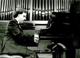 Miguel Jorba. Recital de piano , 1993