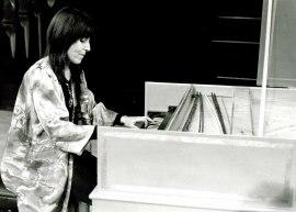 Esther Morales Cañadas. Recital de clave , 1993