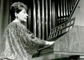 María Teresa Chenlo. Concierto Ligeti: integral de su obra para piano y clave , 1993