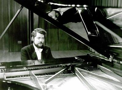 Alexander Preda. Recital de piano