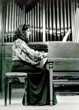 Mercedes Pomillo. Recital de clave , 1994