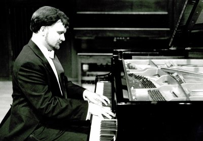 José Mª Eusebio de Rojas. Recital de piano