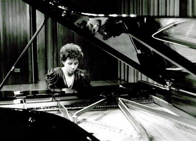 Tatiana Pavlova. Recital de piano