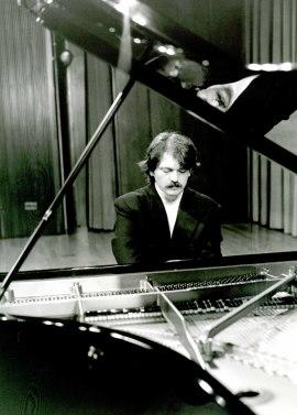 Gabriel Loidi. Recital de piano , 1995