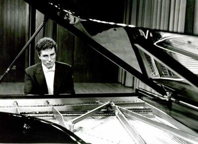 Fernando Pariente. Recital de piano
