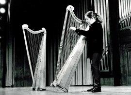 Nuria Llopis. Concierto Música para tecla, arpa y vihuela , 1995