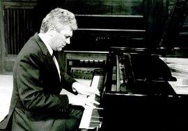 Peter Bradley Fulgoni. Recital de piano , 1995