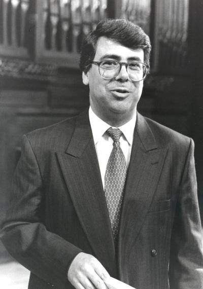 José Sierra. Recitales para Jóvenes