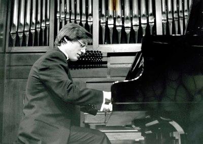 Stanislav Judenitch. Recital de piano