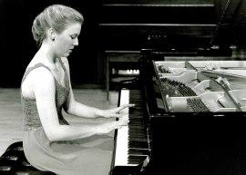 Uta Weyand. Concierto Música de salón: el sexteto con piano , 1995