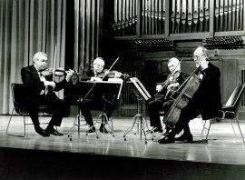 Cuarteto Cassadó. Concierto Toldrá en su centenario , 1995