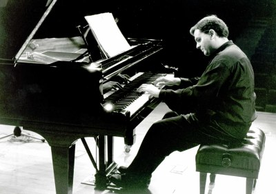 Pablo Farreño. Recital de piano