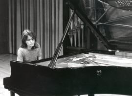 Marta Maribona. Concierto Piano: sonatas neoclásicas , 1997