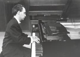 Miguel Ituarte. Concierto Mendelssohn, música de cámara (1997) , 1997