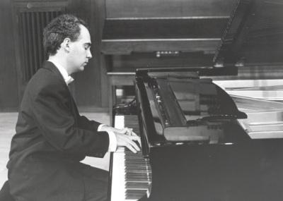 Miguel Ituarte. Concierto Mendelssohn, música de cámara (1997)
