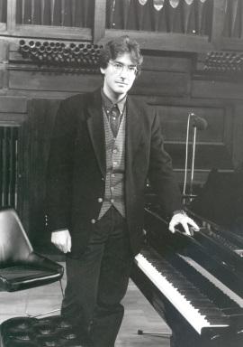 Jose M. Sánchez Verdú. Concierto Piano-tríos españoles siglo XX , 1997