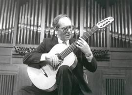 José Luis Rodrigo. Recitales para Jóvenes, 1998