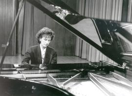 Silvia Torán. Concierto Beethoven- Liszt. Las 9 sinfonías , 1998