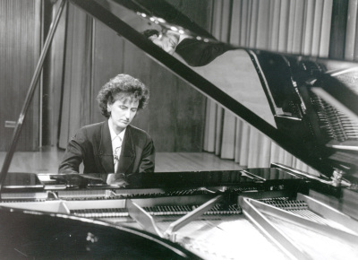 Silvia Torán. Concierto Beethoven- Liszt. Las 9 sinfonías