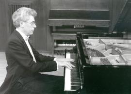 Antoni Bessés. Concierto Beethoven- Liszt. Las 9 sinfonías , 1998
