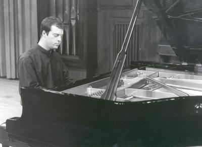 José Gallego. Recitales para Jóvenes