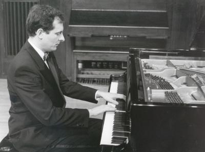 Ignacio Marín Bocanegra. Concierto Cuatro sonatas de Chopin