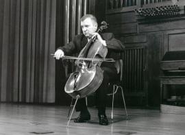 Dimitar Furnadjiev. Concierto Bach en el siglo XX , 2000