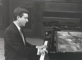 Gerardo López Laguna. Concierto Bach después de Bach: transcripciones , 2000