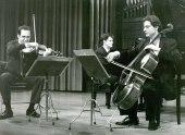 Trío Arbós. Concierto Homenaje a Luis de Pablo - Aula de (Re)estrenos (38) , 2000