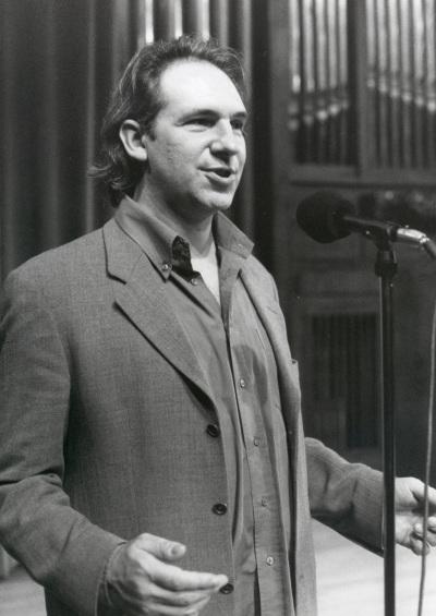 Jesús Rueda Azcuaga. Recitales para Jóvenes