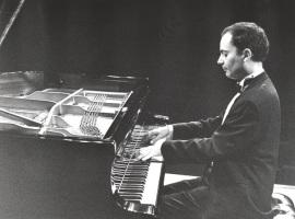 José Luis Bernaldo de Quiros. Concierto Rodolfo Halffter en su centenario , 2000